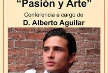 Conferencia «Pasión y Arte